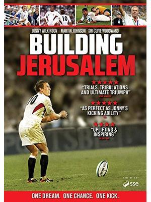 Building Jerusalem: the Making of Modern Rugby
