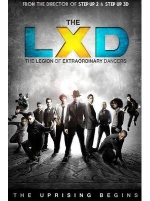 THE LXD/バトル・オブ・ダンサーズ I