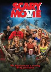 Scary Movie 5(原題)