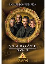 スターゲイト SG-1 シーズン2