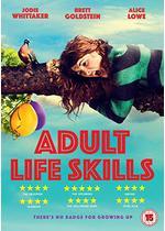 Adult Life Skills(原題)