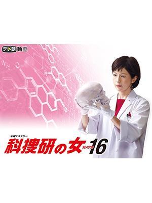 科捜研の女Season16
