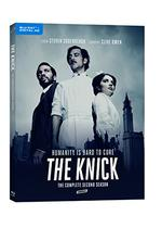 The Knick/ザ・ニック シーズン2
