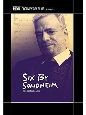 Six by Sondheim(原題)