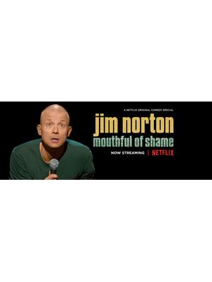 ジム・ノートンの下品でごめんね