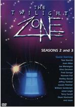 The Twilight Zone Season2(原題)