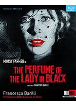 The Perfume of the Lady in Black(英題)