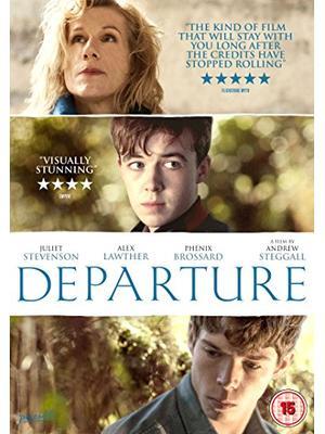 Departure(原題)