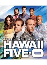 Hawaii Five-0 シーズン9