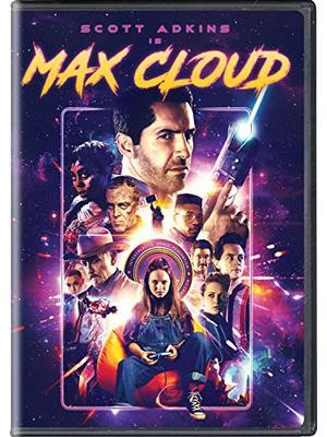 Max Cloud(原題)