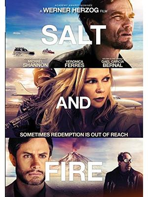 Salt and Fire(原題)