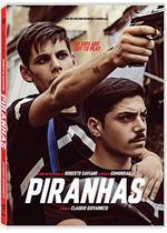 Piranhas(英題)