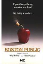 ボストン・パブリック シーズン1