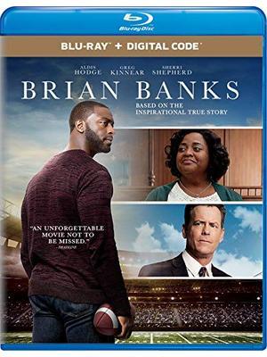 Brian Banks(原題)