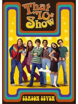 ザット '70s ショー シーズン7
