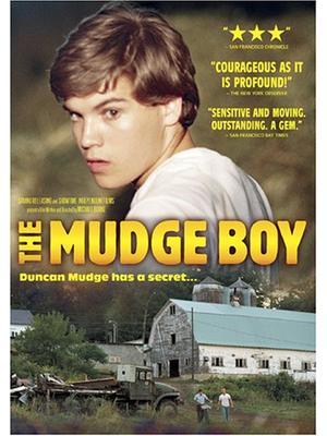 The Mudge Boy(原題)