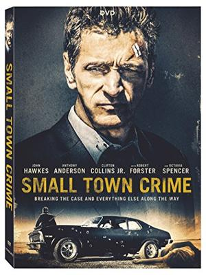 Small Town Crime(原題)