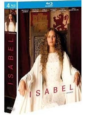 イサベル~波乱のスペイン女王~