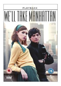 We'll Take Manhattan(原題)