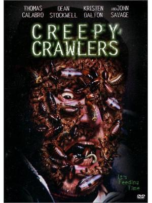 Creepy Crawlers(英題)