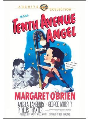 Tenth Avenue Angel(原題)
