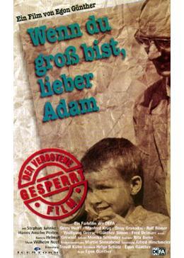 君が大人になったら、アダム