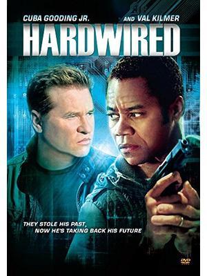 Hardwired(原題)