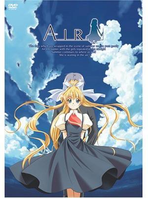 劇場版AIR