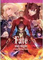 Fate/stay night: [Unlimited Blade Works] 2ndシーズン