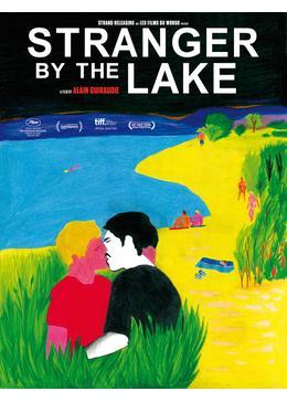 L'inconnu du lac(原題)