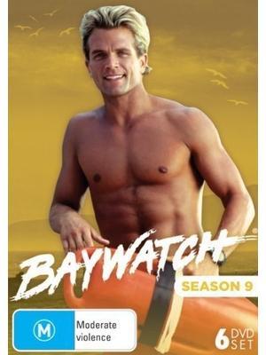 BAYWATCH Season9(原題)