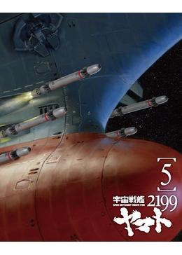 宇宙戦艦ヤマト2199 第五章「望郷の銀河間空間」