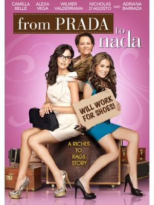 From Prada To Nada(原題)