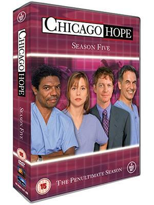 シカゴ・ホープ シーズン5