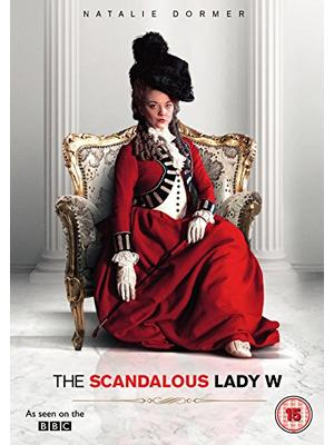 The Scandalous Lady W(原題)