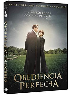 Obediencia perfecta(原題)