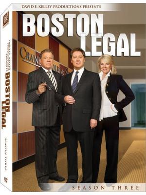ボストン・リーガル シーズン3