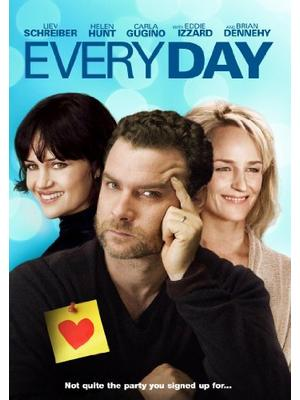 Every Day(原題)
