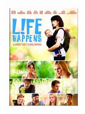 L!fe Happens(原題)