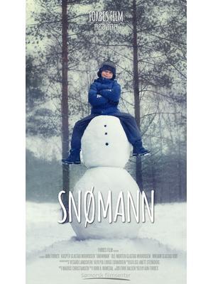 スノーマン