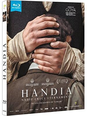 HANDIA アルツォの巨人
