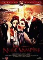 The Nude Vampire(英題)