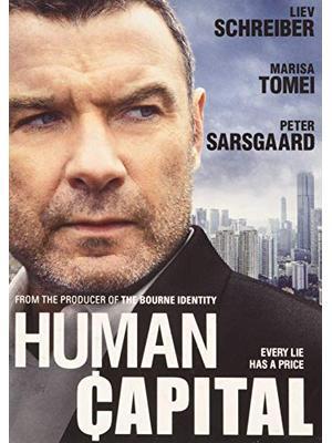 Human Capital(原題)