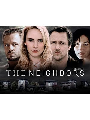 The Neighbors Season 1(英題)