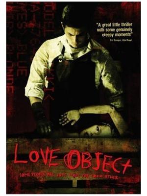 Love Object(原題)