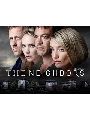 The Neighbors シーズン2