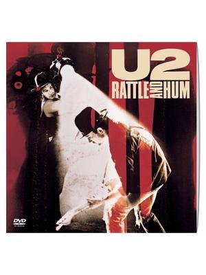 U2/魂の叫び