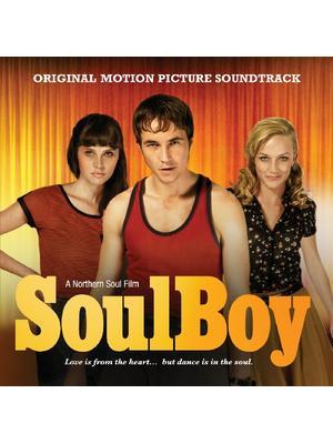 SoulBoy(原題)