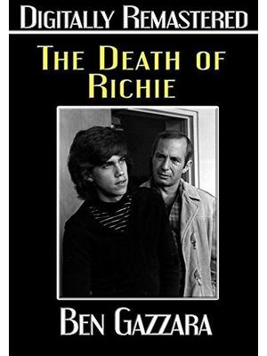 The Death of Richie(原題)