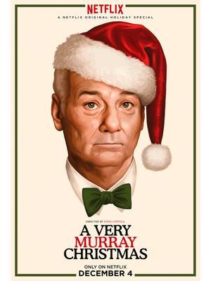ビル・マーレイ・クリスマス